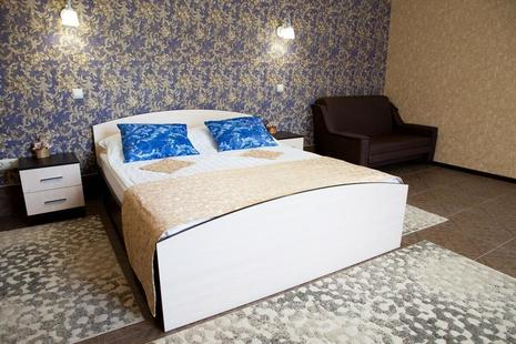 Мини-Отель Роз Мари