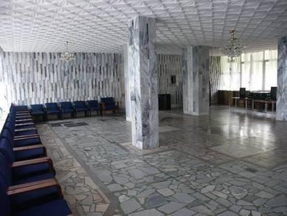 Санаторий Зорька