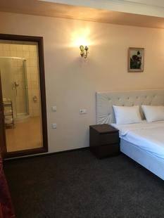 Мини-Отель Парадиз