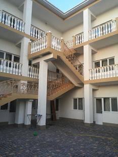 Отель Летучий Голландец