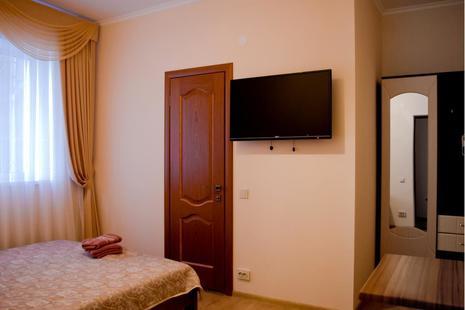 Ягуар Отель