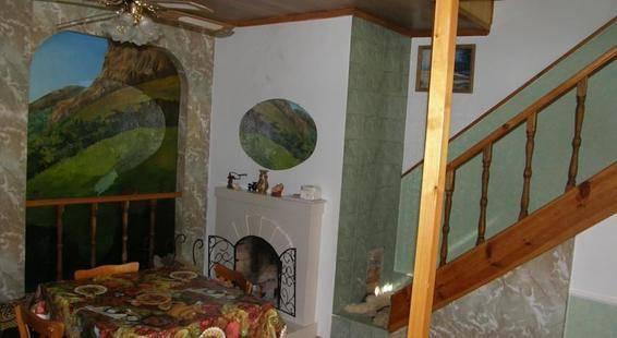Частный Дом В Саках