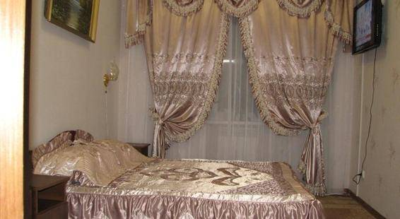 Мини-Гостиница Валентина
