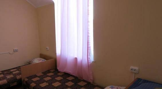 Гостиница Южная