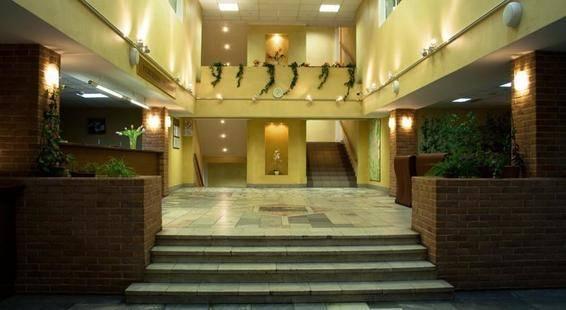 Парк-Отель Битца
