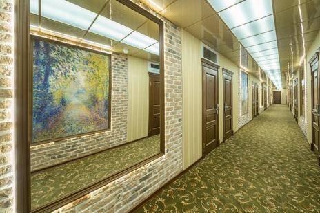 Гранд Отель Белорусская