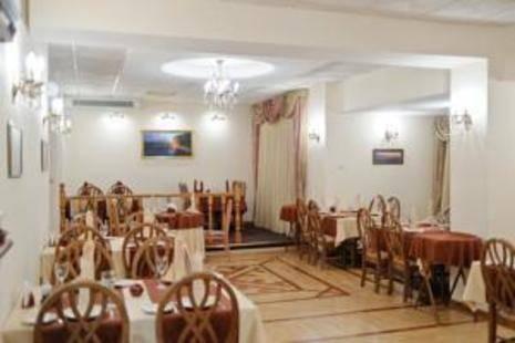 Гостинично-Ресторанный Комплекс «Печора»