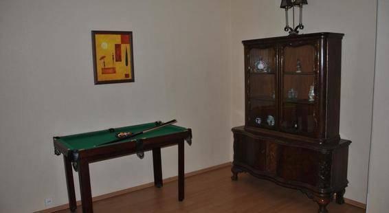 Apartments Home Отель На Маяковской