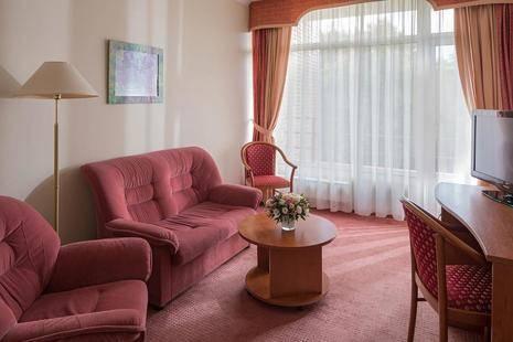 Отель Планерное