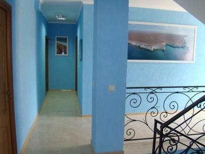 Гостиница Яхонт