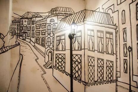 Мини-Отель Старая Москва