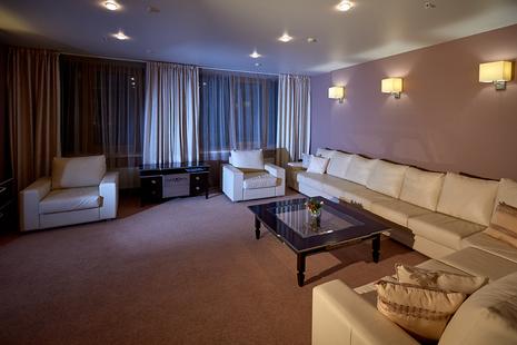 Дизайн Отель