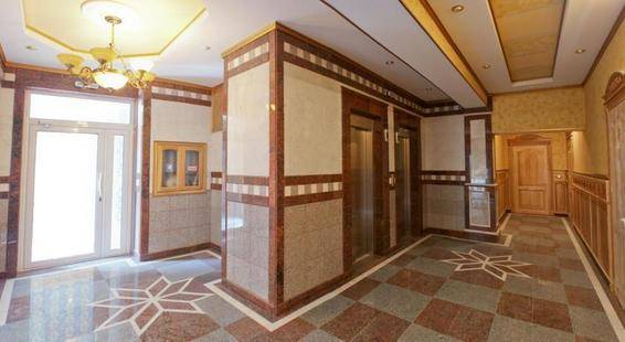 Апартаменты Гранд Палац