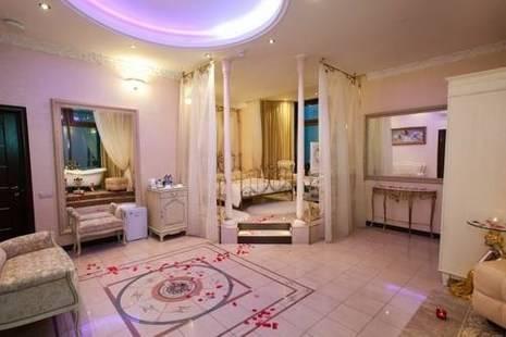 Триумф Палас Бутик Отель
