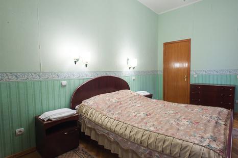 Дом Отдыха Ершово