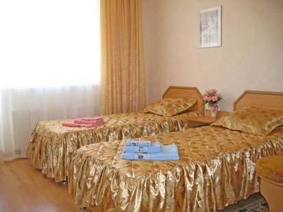 Отель Афалина