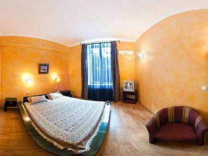 Отель Мечта