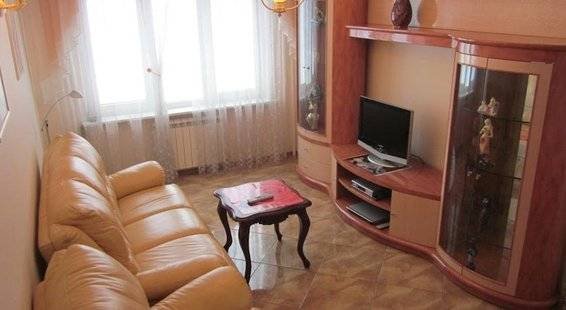 Апартаменты Ялта Люкс