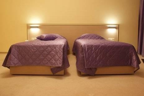 Отель Мирный