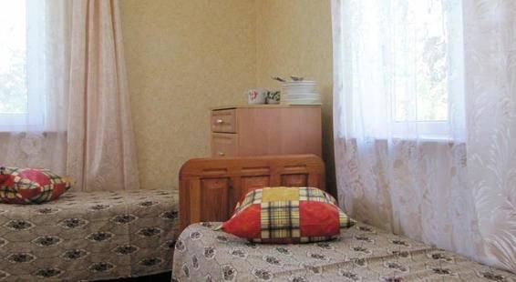 Отель Отдых У Моря