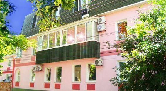 Гостевой Дом На Суворовском Спуске