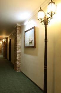 Отель Анапа Лазурная