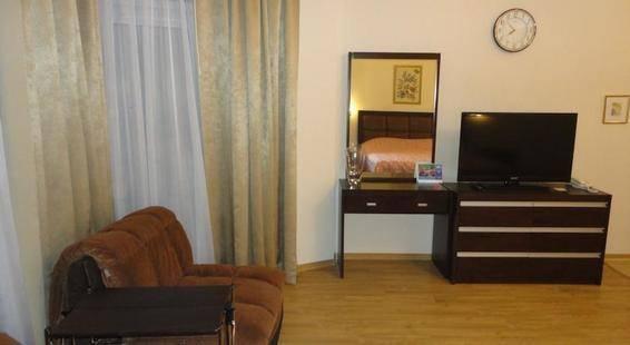 Апартаменты Sunline