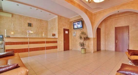 Отель Хаят