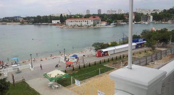 Алекс Апартаменти