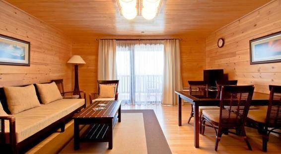 Отель Золотая Бухта