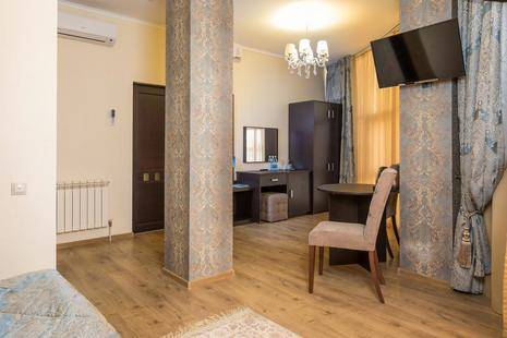 Отель Компас Магнолия