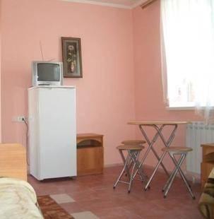 Гостевой Дом Алива