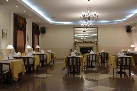 Отель Гольфстрим