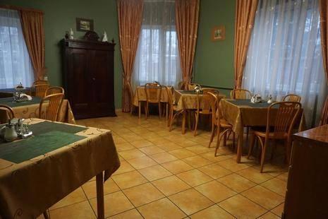 Отель Фридрихсхофф