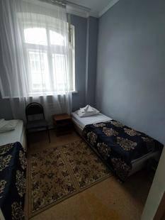 Отель Берисон Московская 11