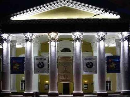Отель Шкиперская