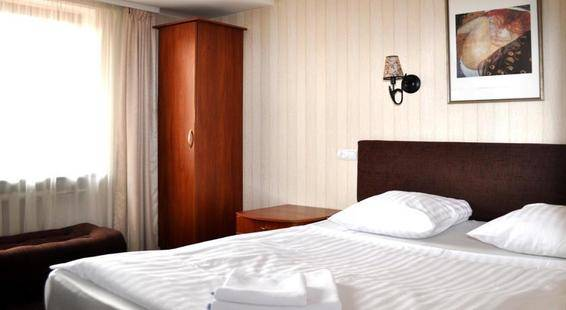 Мини-Отель Параисо