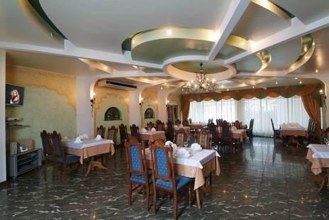 Гостиница Платан