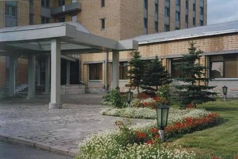 Бест Истерн Отель Яхонт