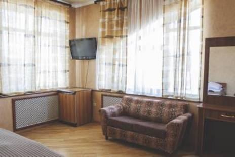 Альградо Отель