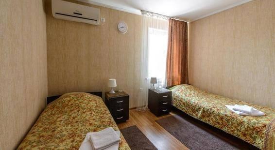 Отель Старое Место