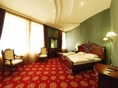 Отель Бали