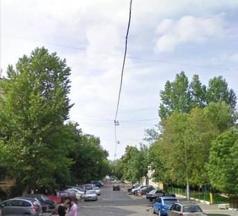 На Третьяковской