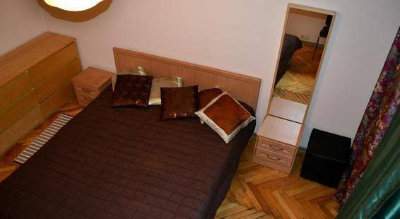 City Inn На Улице Василевской