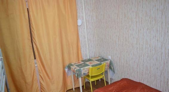 Резидент Апартаментс На Улице Милашенкова