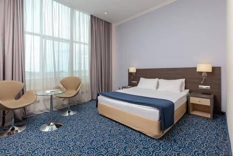 Отель Принц Парк