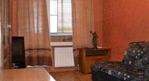 Cityinn Apartment На Пролетарской