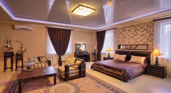 Отель Ночной Квартал