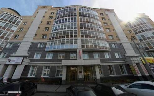 Астор Отель