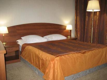 Парк-Отель Богемия